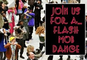 flashmobdance